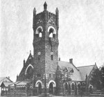 Woman's Aid Society of the First Congregational Church (Malone, New York)