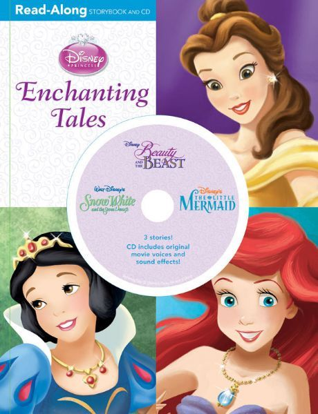 Enchanting Tales