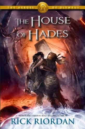 House of Hades, The