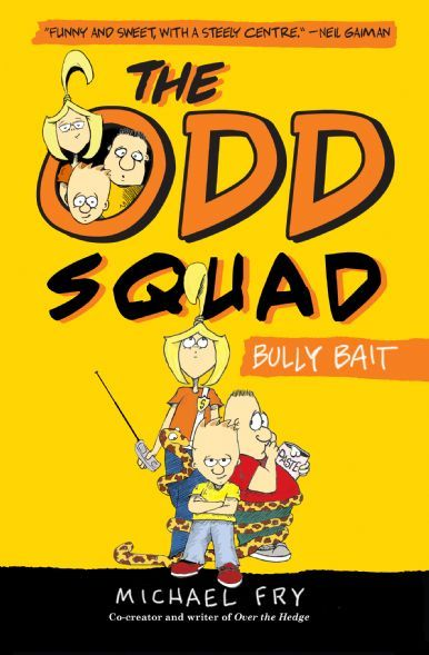 The Odd Squad:  TheBully Bait