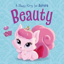 Beauty, a Sleepy Kitty for Aurora