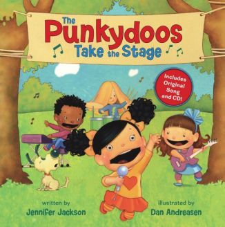 Punkydoos Take the Stage, The