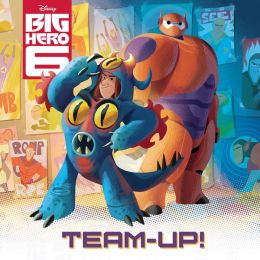 Big Hero 6: Team Up!