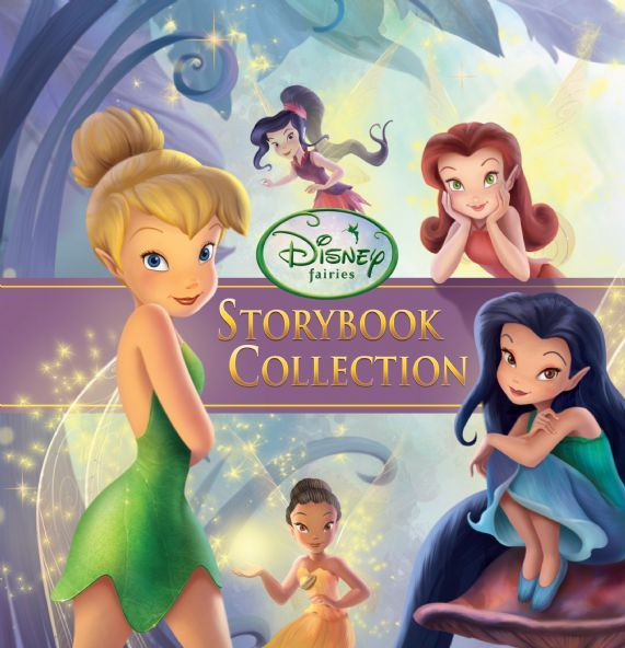 Disney Fairies Storybook Collection Special Edition