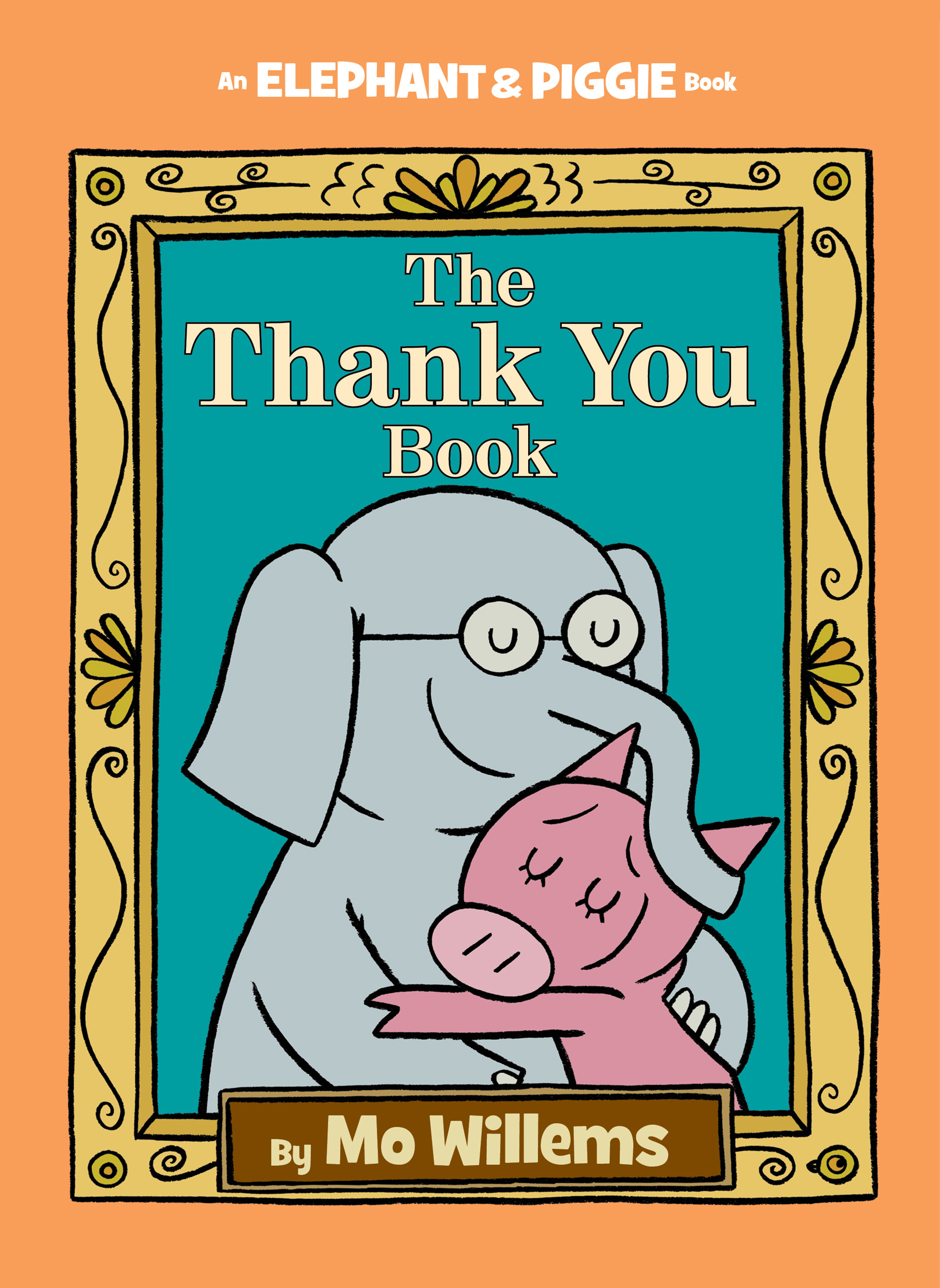 the thank you book disney books disney publishing worldwide