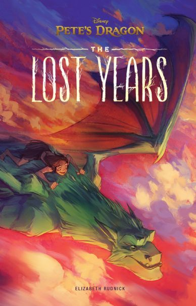 Pete's Dragon: The Lost Years