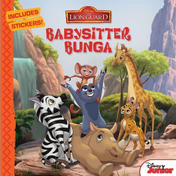 Babysitter Bunga
