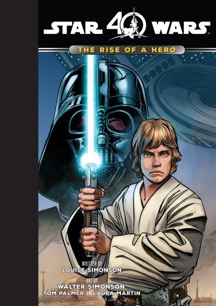 Star Wars: The Rise of a Hero