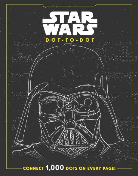 Star Wars Dot-to-Dot
