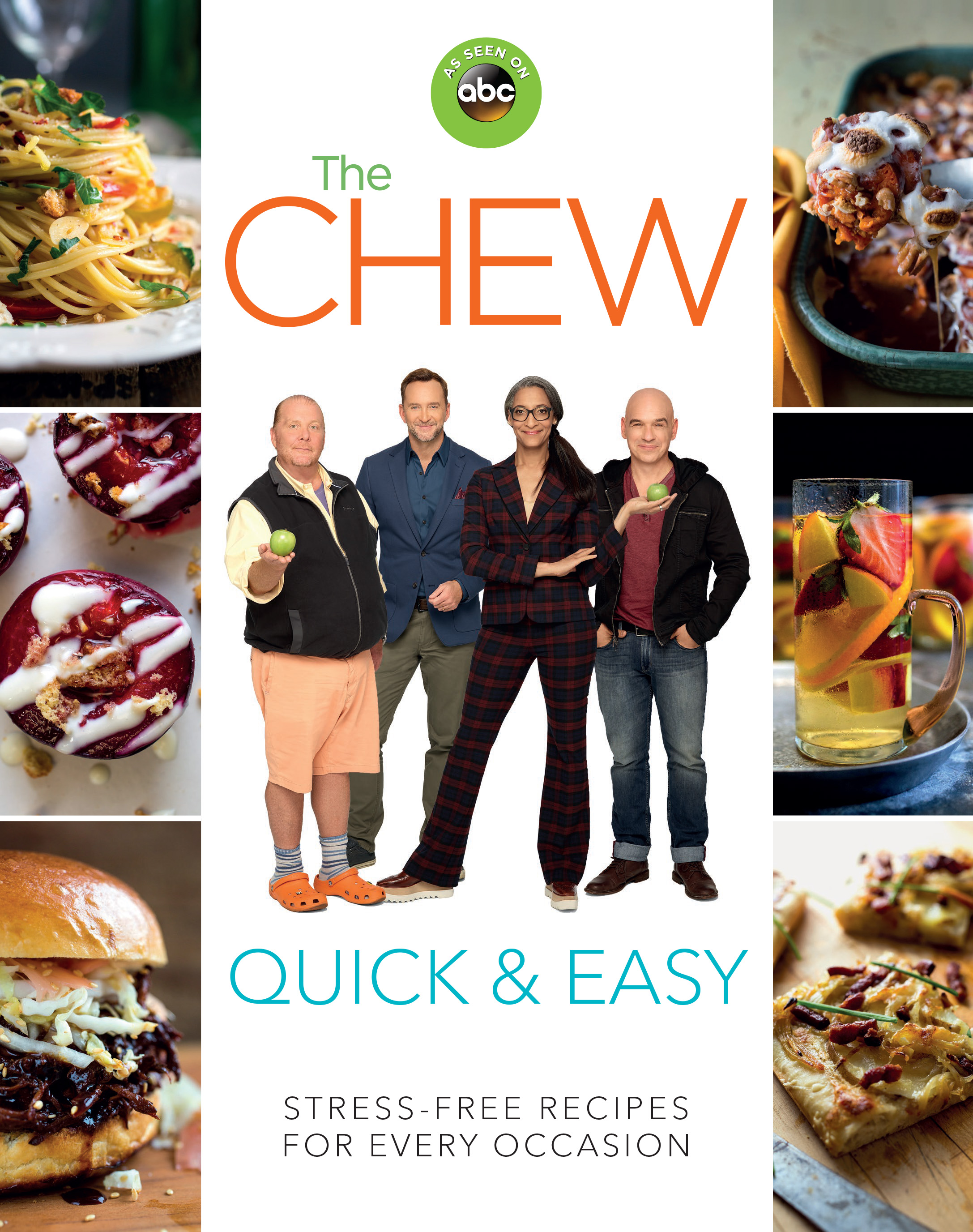 The Chew Quick & Easy