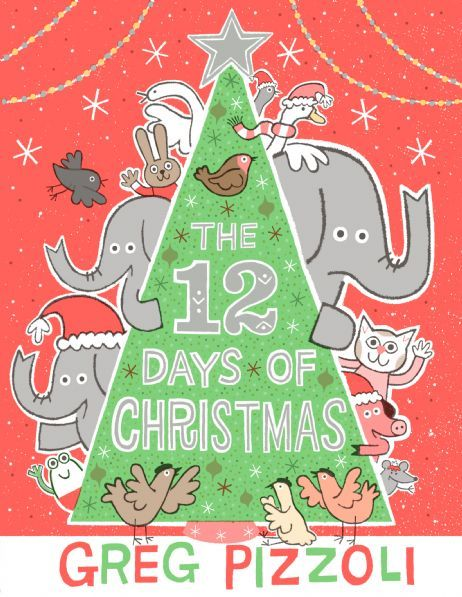 the 12 days of christmas - Disney 12 Days Of Christmas