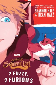 Unbeatable Squirrel Girl 2