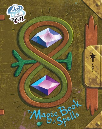 Magic Book of Spells