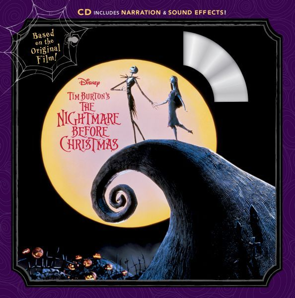 Tim Burton 39 s The Nightmare Before