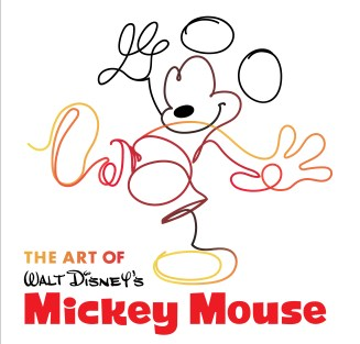The Art of Walt Disney's Mickey Mouse