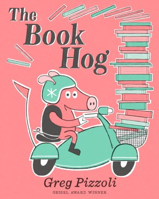 The Book Hog