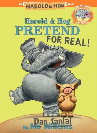 Harold & Hog Pretend for Real!