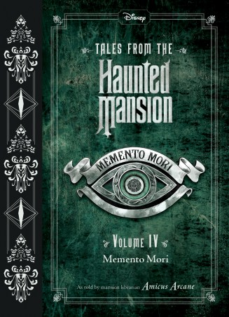 Tales from the Haunted Mansion, Vol IV