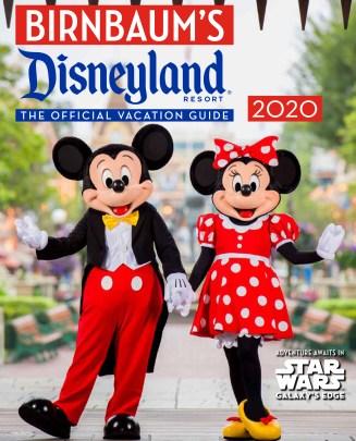 Birnbaum 2020 Disneyland