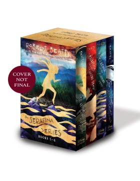 The Serafina Series