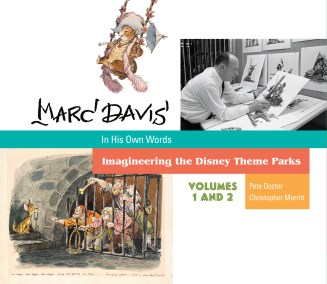 Marc Davis In His Own Words