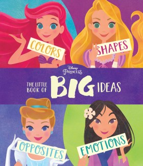 The Little Book of Big Ideas