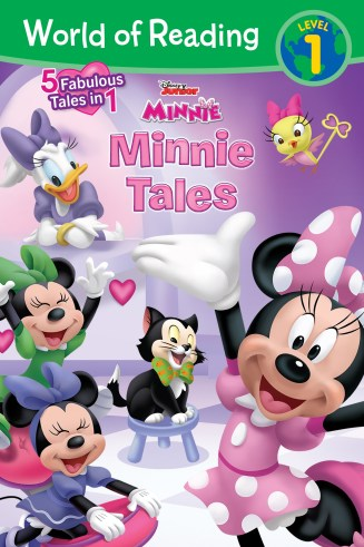 Minnie Tales