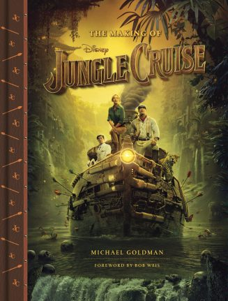 Making of The Jungle Cruise