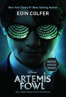 Artemis Fowl MTI