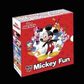 Mickey Fun
