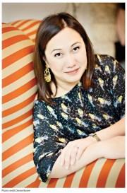 image of author Melissa de la Cruz
