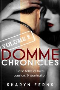 Book Cover: Domme Chronicles Volume 2