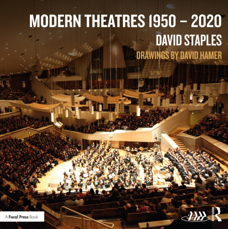 Modern Theatres Paperback