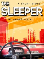 The Sleeper – a short story cover