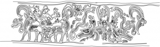 Fig.26–Drawing of cylinder seal.