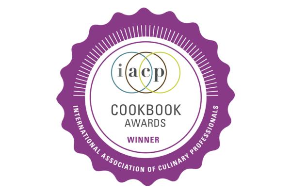 IACP Julia Child First Book Award