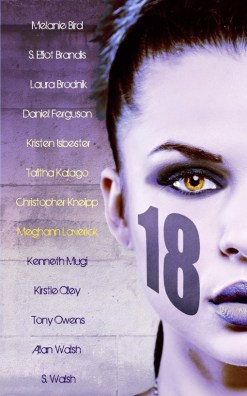 Cover of 18