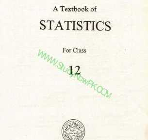 Download Inter Part 2 Statistics Book Pdf English Medium fi