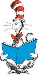 cat-reading