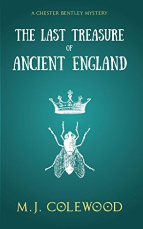 The Last Treasure of Ancient England