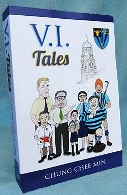 V.I. Tales