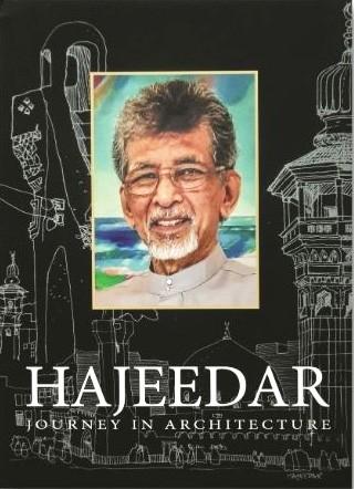 Hajeedar Journey in Architecture