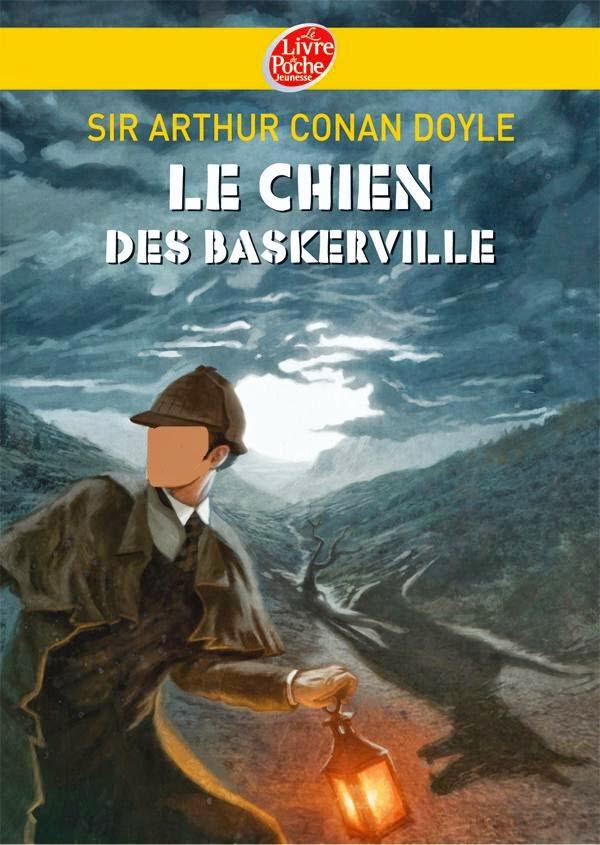 Médiathèque numérique de l'Isère - Le Chien des Baskerville