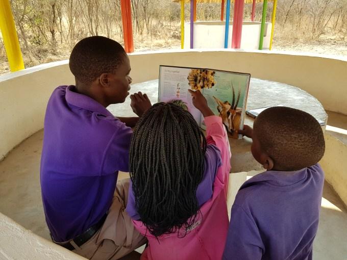 Tukongote library 10