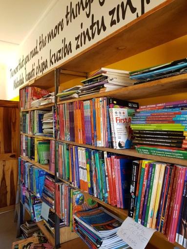 Tukongote library 11