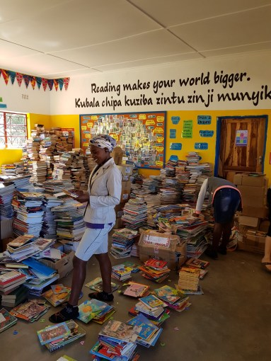 Tukongote library 13
