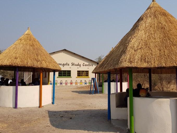Tukongote library 3