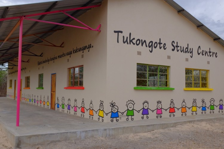 Tukonote library 9