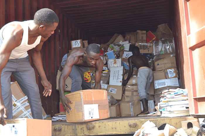Opened more Distribution offices in Nigeria, Ghana, Uganda and Kenya