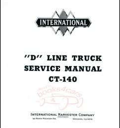 37 40 d line shop service repair manual ct 140 by international 456 pages 38 ct140  [ 798 x 1022 Pixel ]